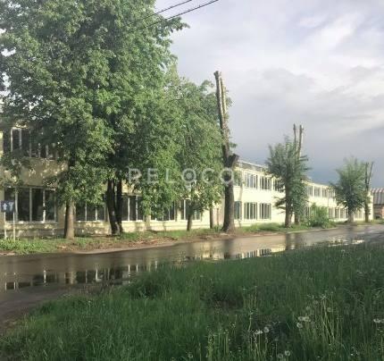 Офисно-складской центр Авиазавод
