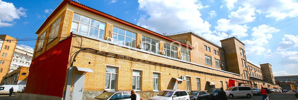 Административное здание Кутузовский пр-т, 36, стр. 10