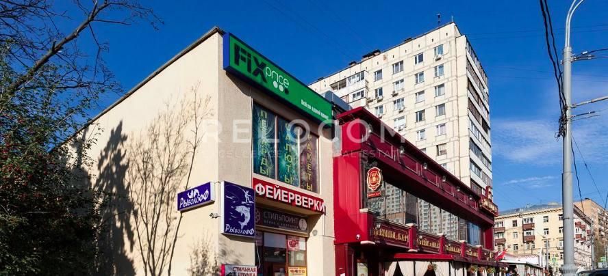 Жилой дом Первомайская ул., 33