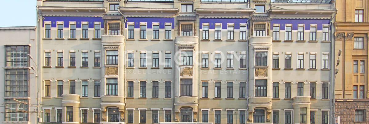 Особняк Дом Булгакова