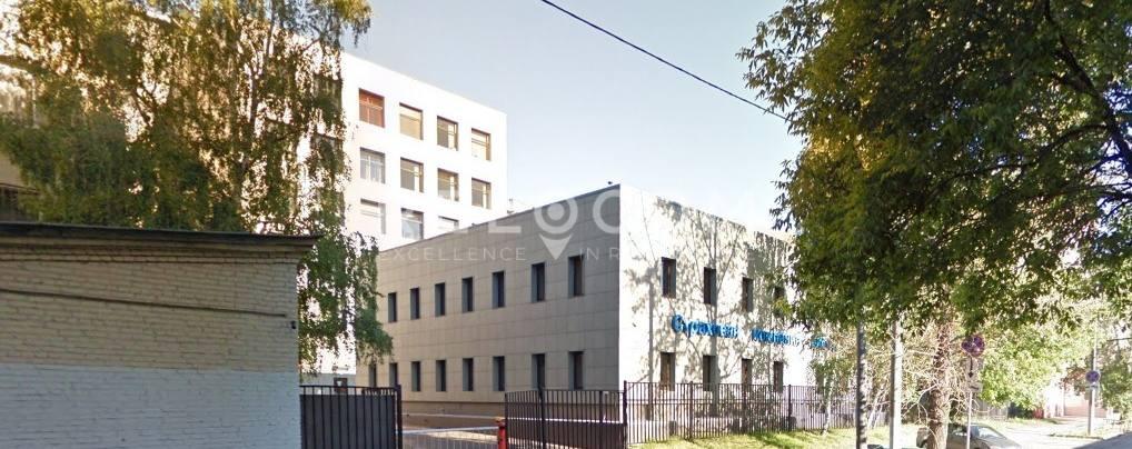 Административное здание Бутырская ул. 76, стр. 2.