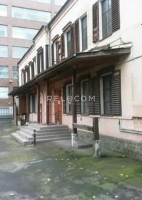 Административное здание Земляной Вал ул. 59.
