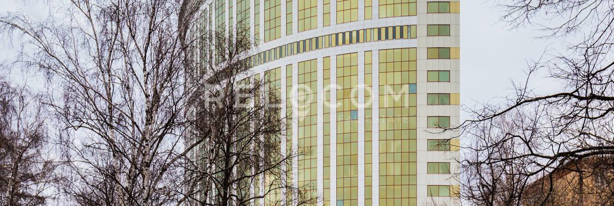 БЦ Алексеевская Башня