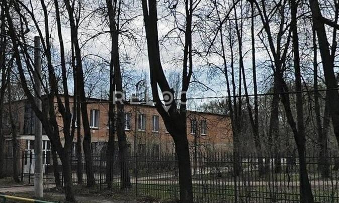 Административное здание Московский пр-т 4.