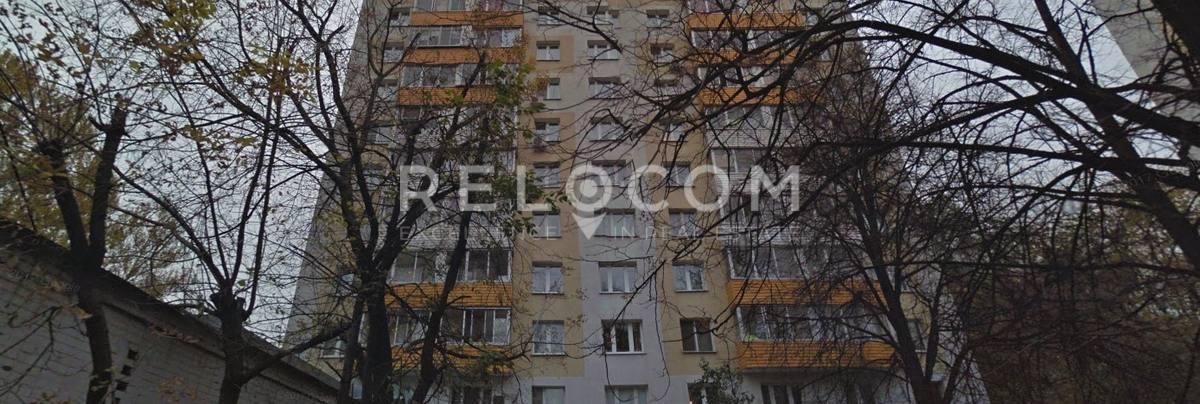Жилой дом Зарайская ул. 53.