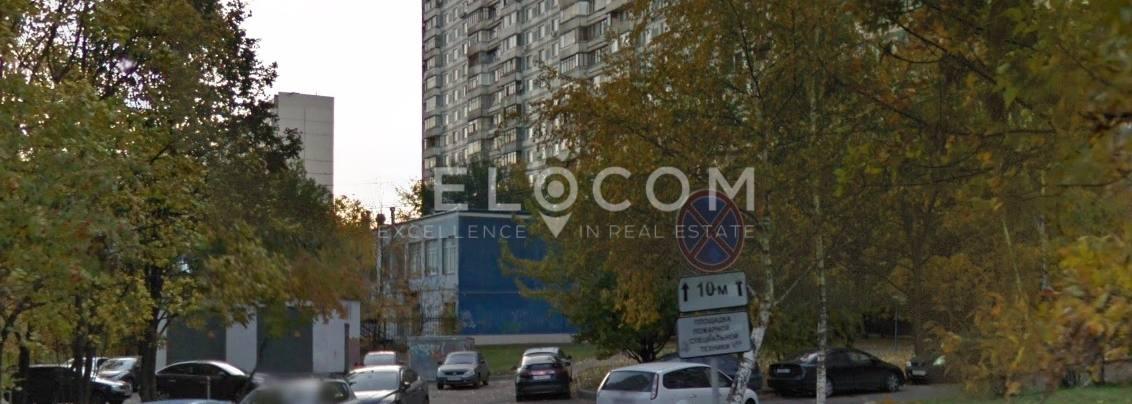 Административное здание Псковская ул. 12, корп. 4.