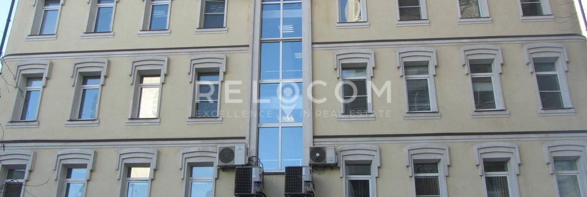 Административное здание Спасская 20