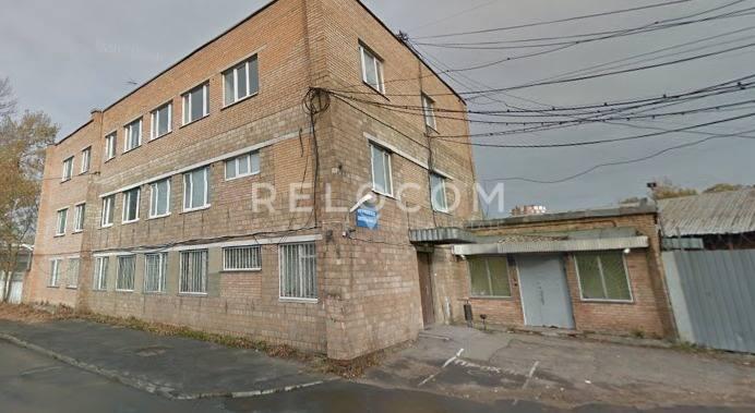 Административное здание Алтуфьевское шоссе 43, стр. 5.