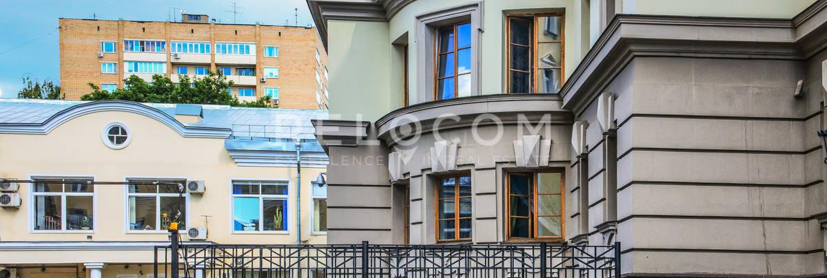 Административное здание Малая Ордынка ул. 15.