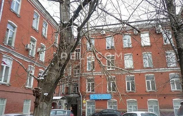 Административное здание Ольховская ул. 45, стр. 1.