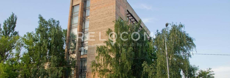 Административное здание Верхнелихоборская ул. 6.