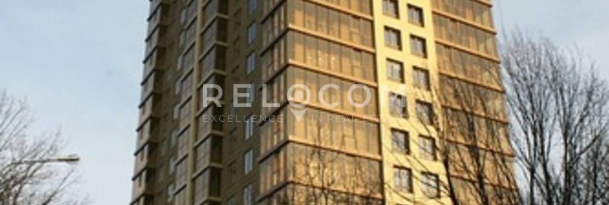 ЖК Малая Филевская 40к1