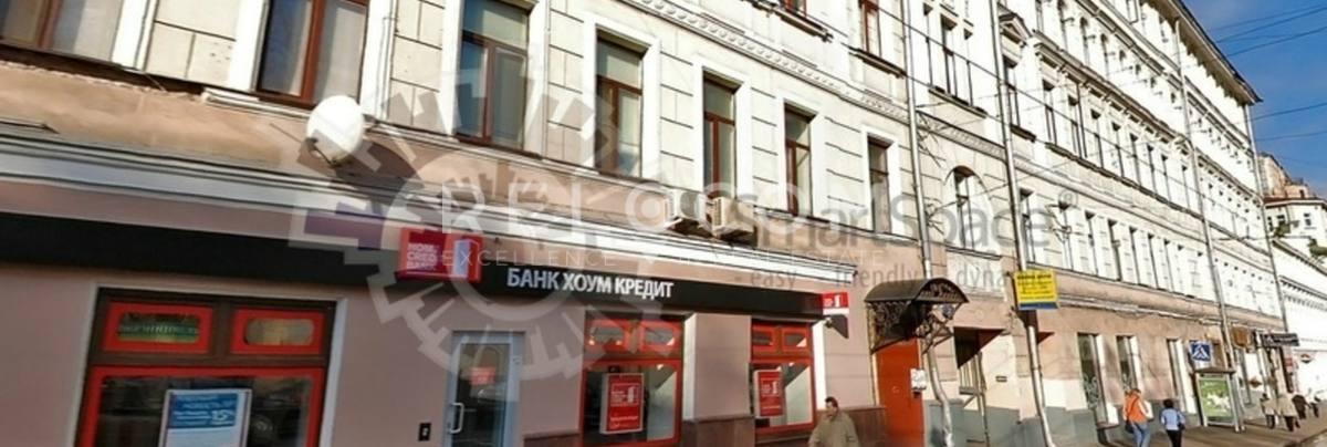 Административное здание Покровка 31