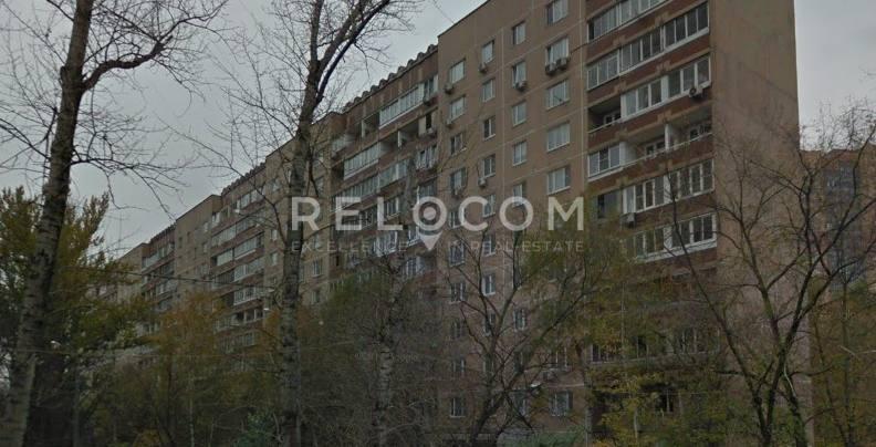 Жилой дом Беломорская ул. 26