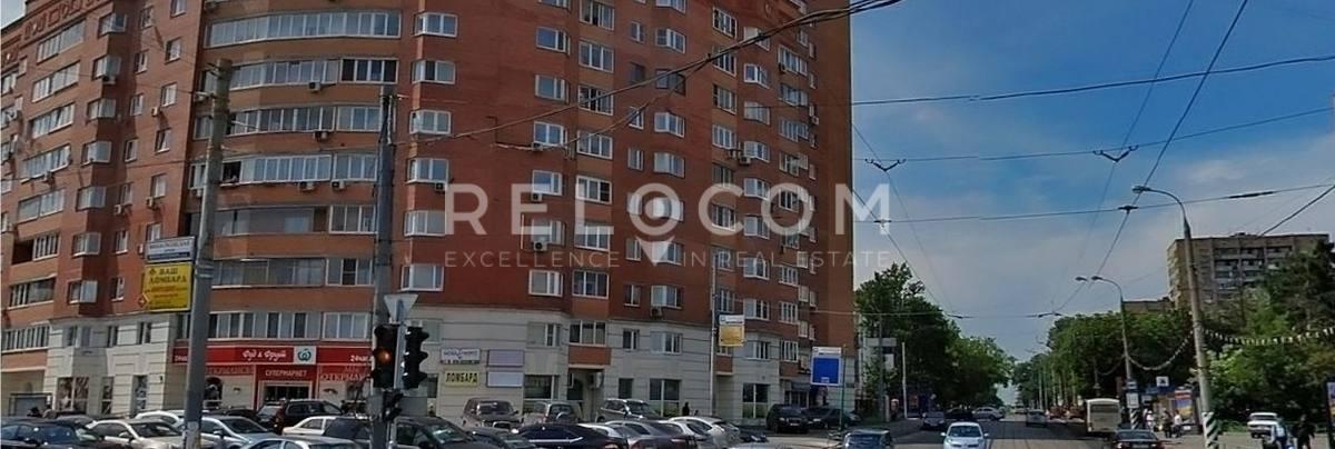 Жилой дом Михалковская ул. 1/51.