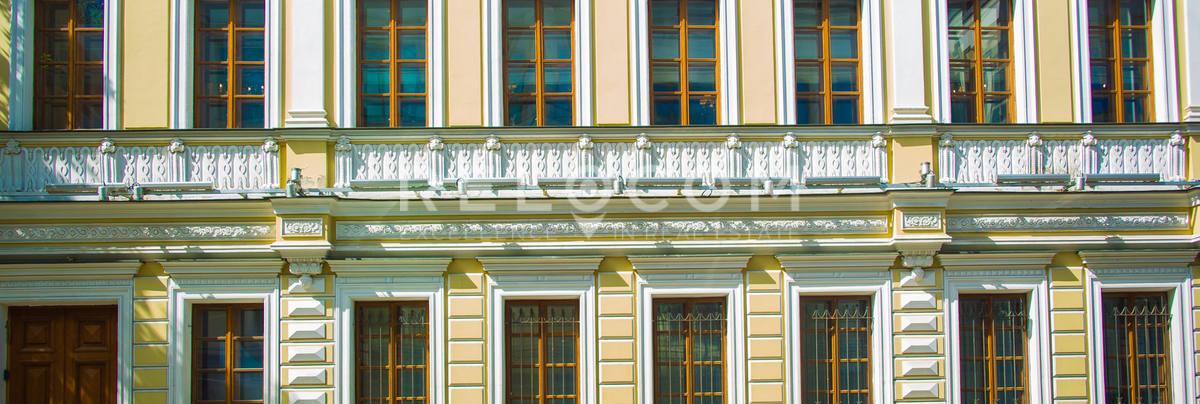 Административное здание Гоголевский 5