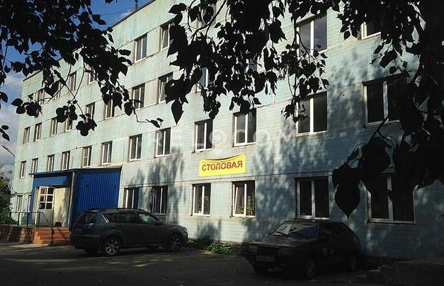 Административное здание пр-д Фрезер 2, стр. 93.