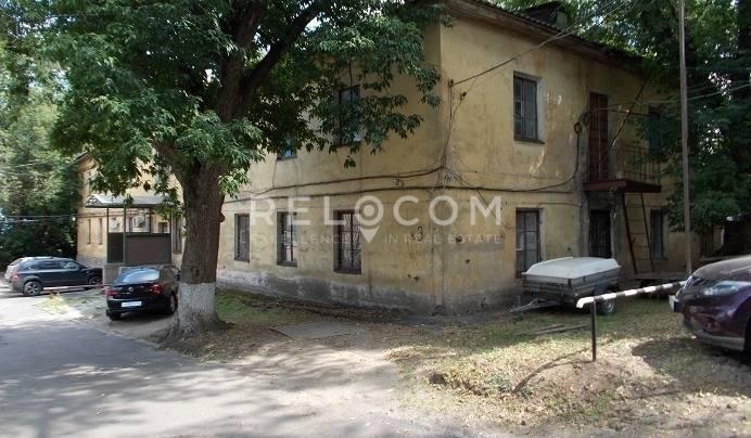 Административное здание Каширское шоссе 43к3