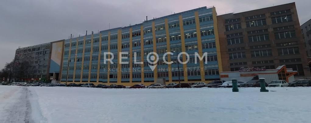 Административное здание Калибровская 31