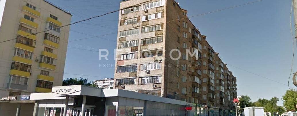 Жилой дом Бутырская ул. 97.