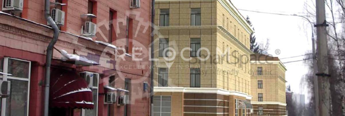 БЦ Гостиничная 5