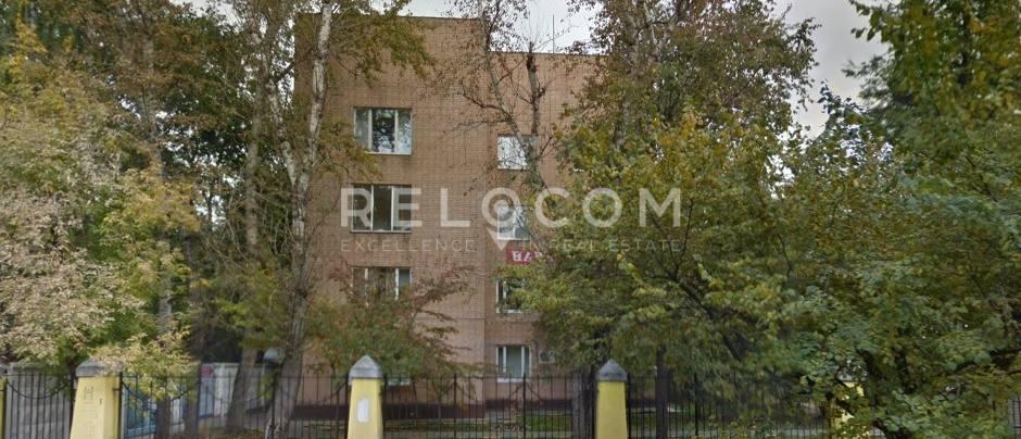 Административное здание Габричевского ул. 5, корп. 10.