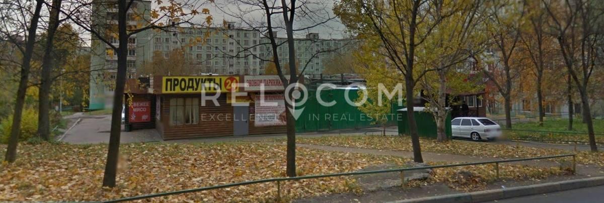 Административное здание Карельский б-р 4А.