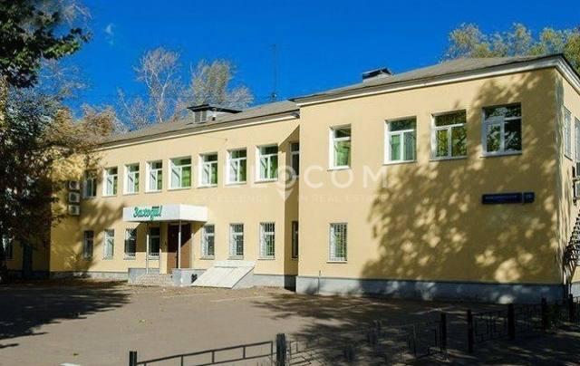 Административное здание Кожевническая ул. 19, стр. 2.
