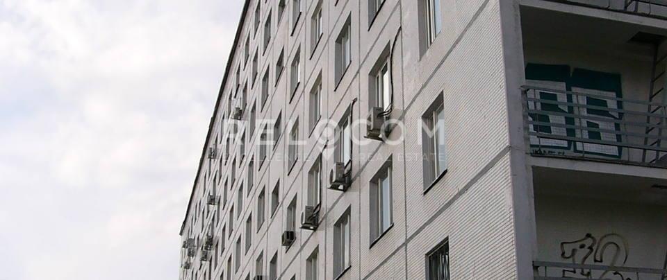 Административное здание Домодедовская ул. 24, корп. 3.