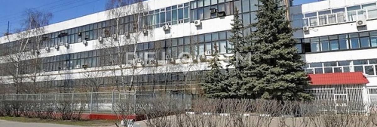 БЦ 2-й Иртышский 11