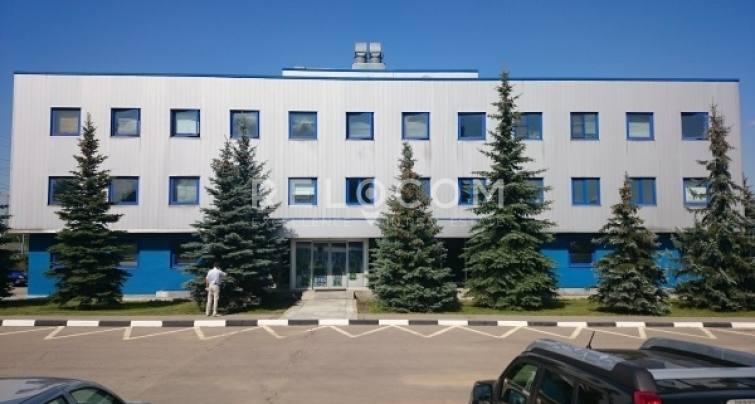 Административное здание Подольских Курсантов ул. 15.