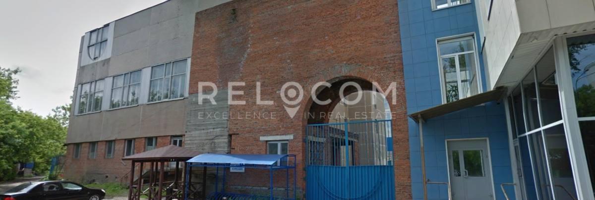 Административное здание Вавилова ул. 9А, стр. 5.