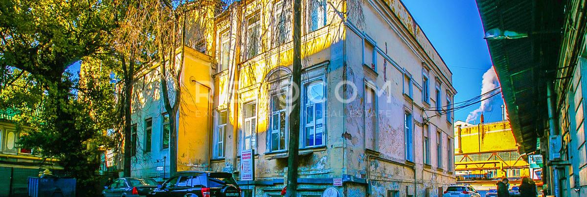 Административное здание Большой Ордынский 4 стр 2