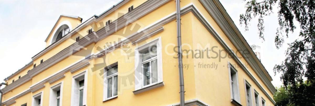 Административное здание 2ой Спасоналивковский 7