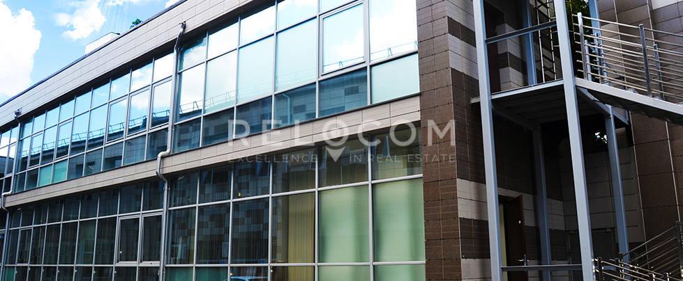 БЦ Au-Room, строение 4