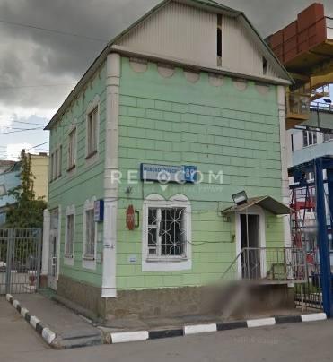 Административное здание Новохохловская 89