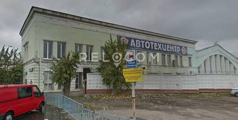 Административное здание 8‑й Марьиной Рощи пр-д 30, стр. 28.