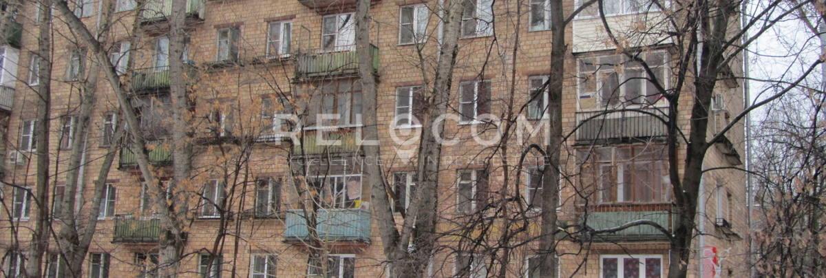 БЦ Черемушкинская 8  к 1