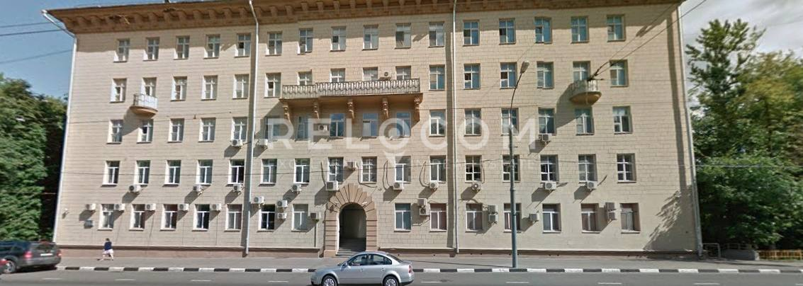 Административное здание Вавилова 53