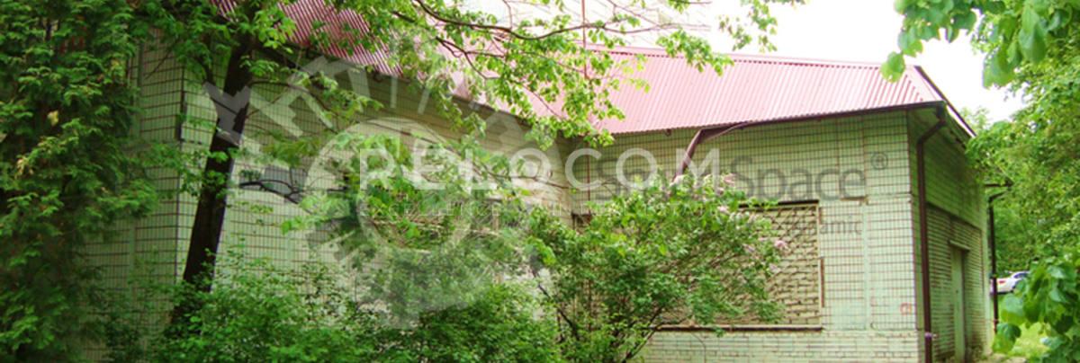 Офисно-складской комплекс Борисовский 17