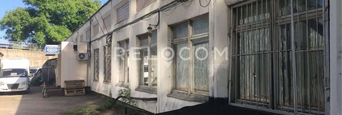 Административное здание Ратная ул. 2А.