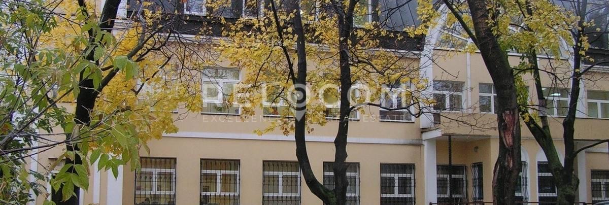 Особняк 1-й Стрелецкий пр-д 16