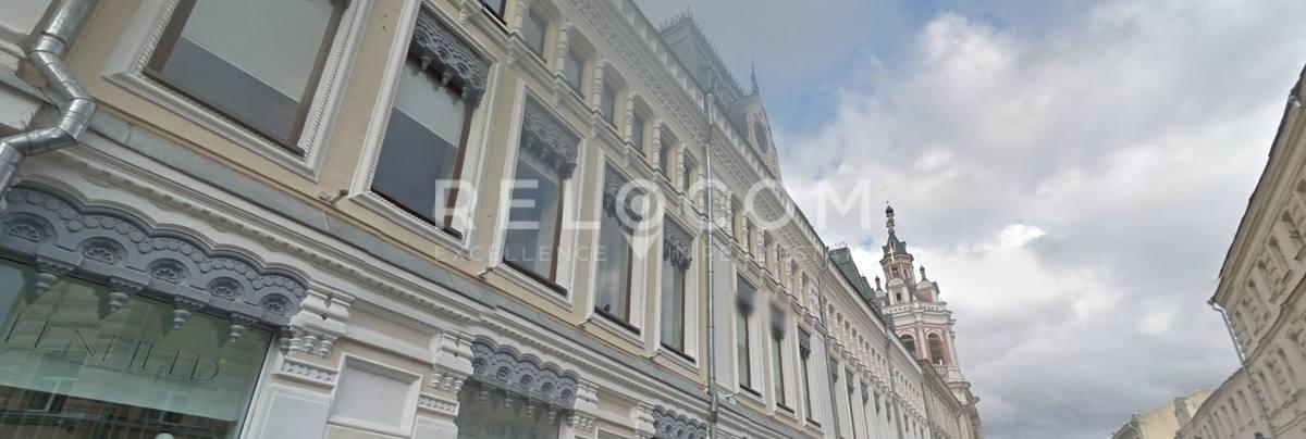 Административное здание Никольская ул. 7-9, стр. 4.