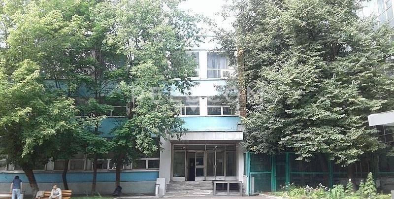 БЦ Введенского ул. 8.
