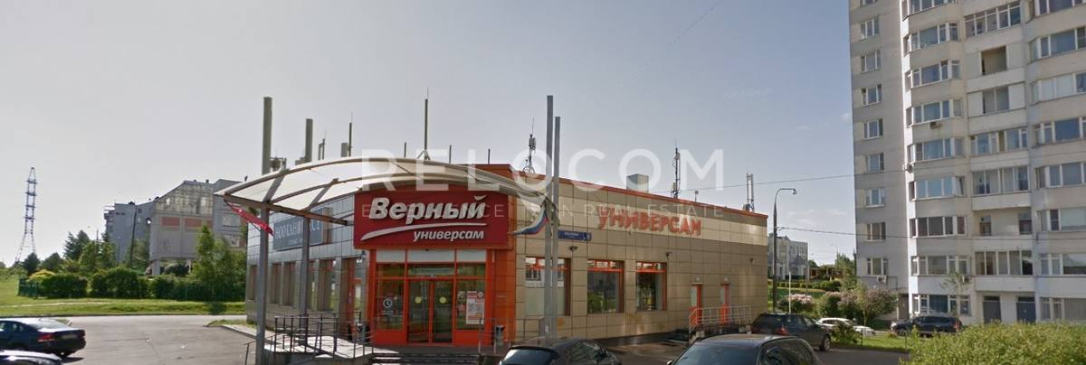 Административное здание Рословка ул. 6.