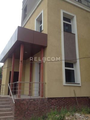 Административное здание Маломосковская ул. 18, стр. 6