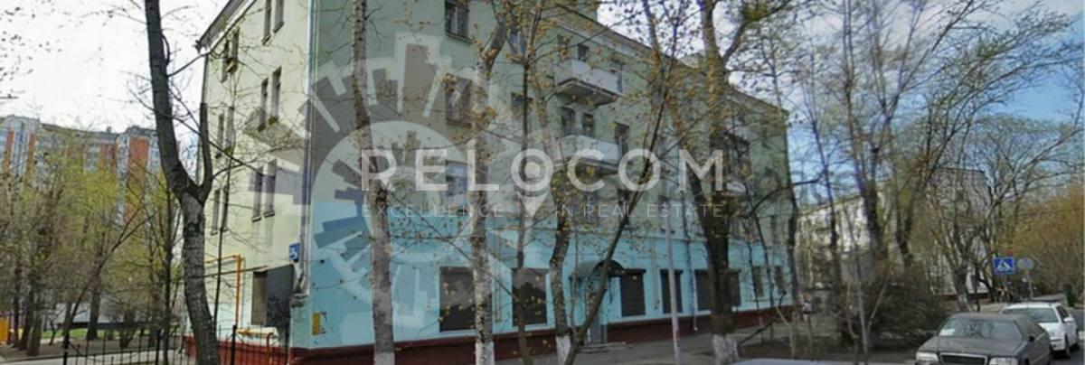 Жилой дом Новогиреевская 24