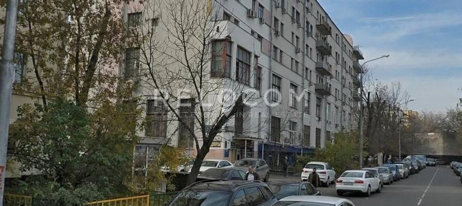 Административное здание Колодезный 14