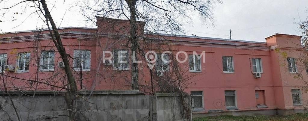 Административное здание 4-й Красногорский пр-д. 2/4, стр.1.