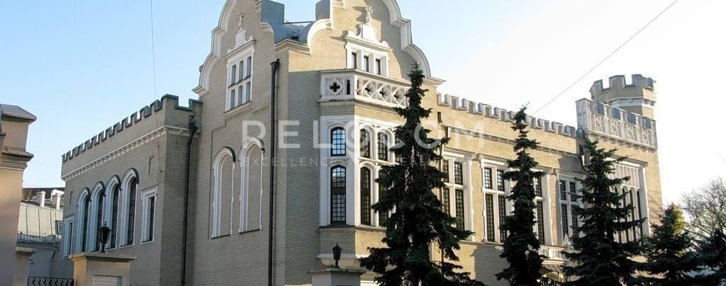 Административное здание Колпачный пер. 5, стр. 5.